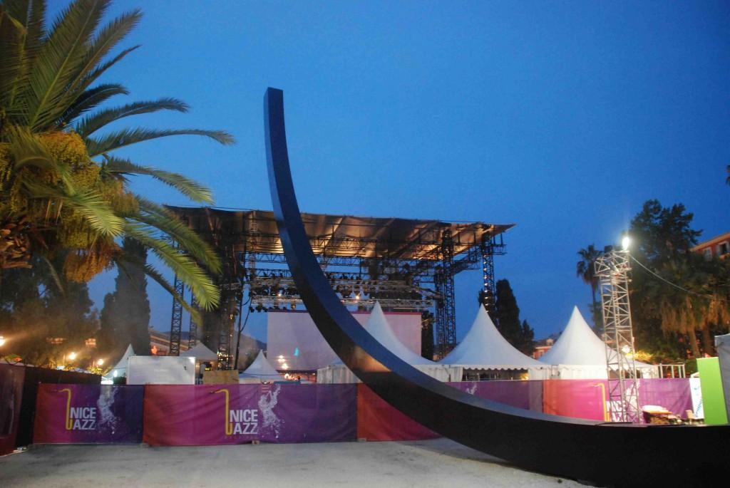 Nice Jazz Festival : une édition 2011 réussie ! dans Concerts NJF11-21-1024x685
